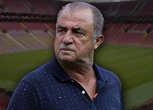 Son dakika spor haberleri: Fatih Terim Ocak ayını işaret etmişti! Galatasaray'da yıldız isimle yollar ayrılıyor