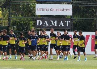 Dünya yıldızından Fenerbahçe resti: Gitmek istiyorum!