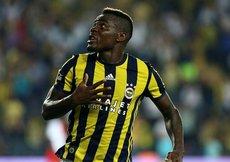 Emenikeden Fenerbahçeli futbolculara tepki