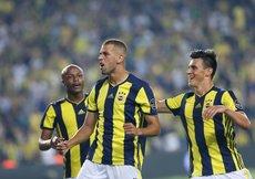 Fenerbahçe 6nın peşinde
