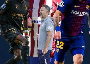Son dakika spor haberi: Fenerbahçe'de sağ bek operasyonu başladı! Hedefte yıldız isimler var...