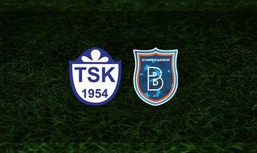 Tuzlaspor - Başakşehir maçı saat kaçta ve hangi kanalda?