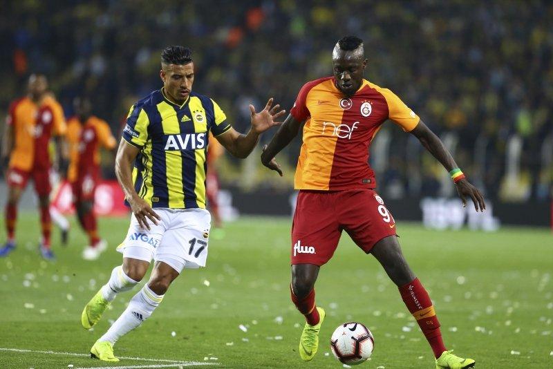 Galatasaray'da Diagne yine hayal kırıklığı yaşattı!