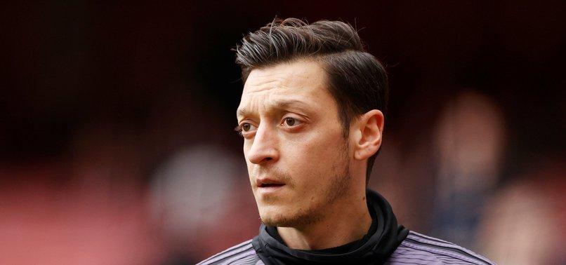 Serhat Akın'dan flaş sözler! 'Mesut Özil neden gelsin?