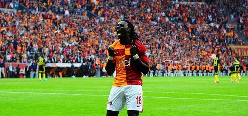 Galatasaray Bafetimbi Gomis için FIFA'da