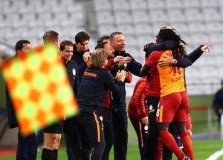 Galatasarayda prim teklifine olay yanıt