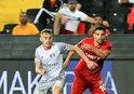 Gaziantep FK galibiyetle tanıştı!
