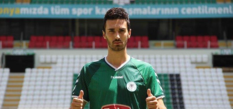 Riad Bajic yeniden Atiker Konyaspor'da
