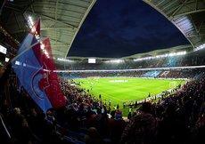 Trabzonspor'da Çaykur Rizespor maçı biletleri satışa çıktı