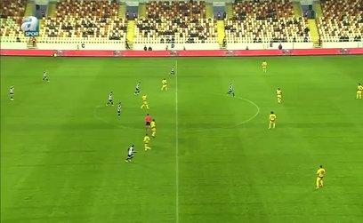 Yeni Malatyaspor 2-0 Etimesgut Belediyespor (ÖZET)