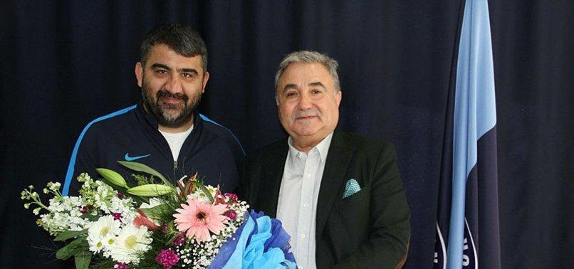Ümit Özat Adana Demirspor'da