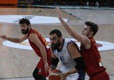 Galatasaray uzatmada kaybetti!