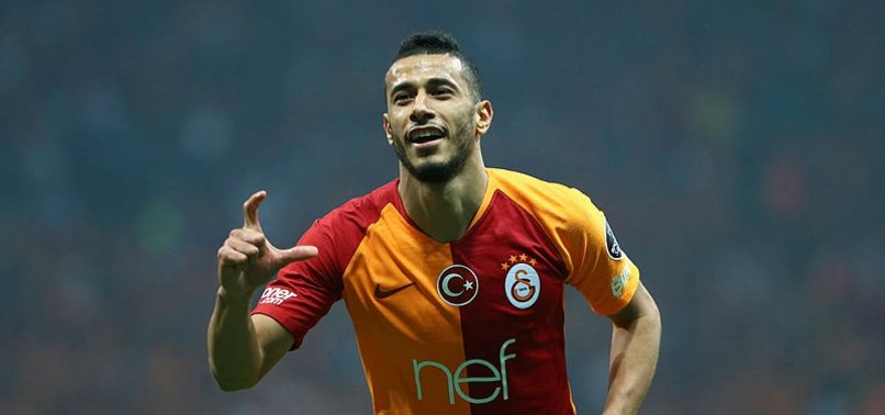 Galatasaray'da Belhanda'nın yerine dünya yıldızı! Menajeriyle irtibata geçildi