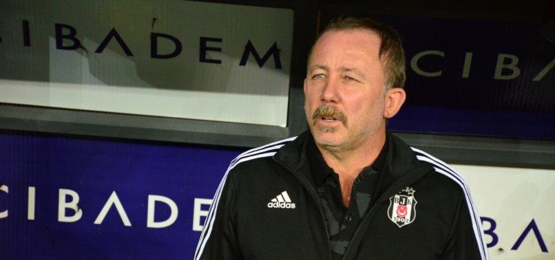 Beşiktaş'tan Sergen Yalçın'a yeni sözleşme!
