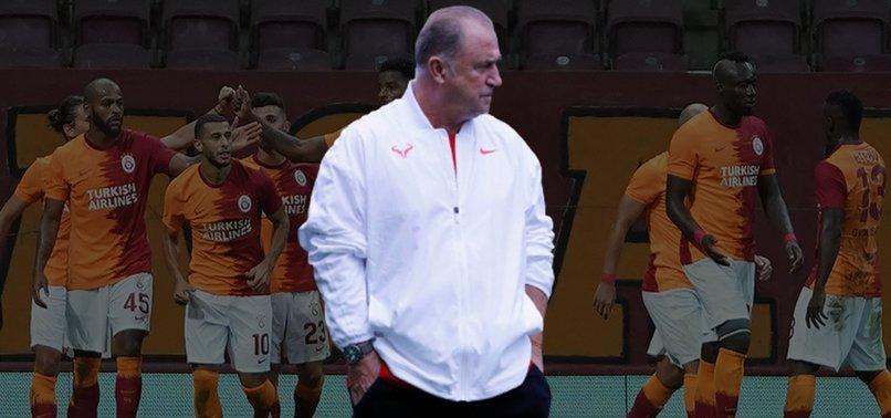Galatasaray'da Falcao'nun yanına sürpriz transfer! 'Yeni Ibrahimovic' Aslan olacak
