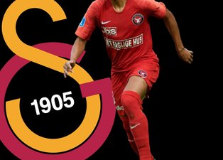 Son dakika transfer haberi: Galatasaray'a Sambacı yıldız! PSV maçına...