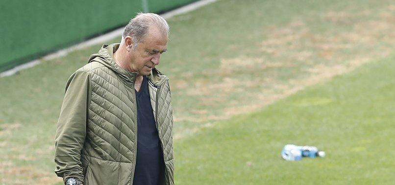 Galatasaray'ın transferi basına sızdı! İşte Fatih Terim'in yeni gözdesi