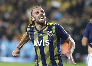 Fenerbahçe'de transferde Vedat Muriqi'ye flaş talip! Tanıdık isim...