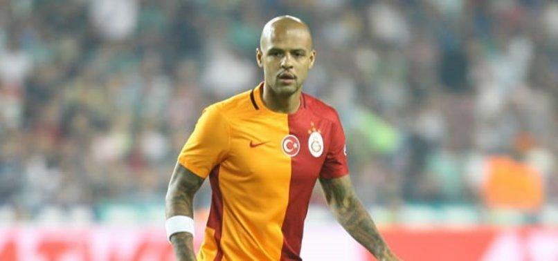 Melo'dan Fenerbahçe'ye teşekkür