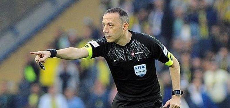 Galatasaray ve Fenerbahçe maçlarının VAR hakemleri açıklandı