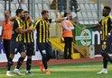 Ankaragücü, Akhisarsporu tek golle geçti