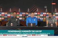 Pereira: Bu kulüpte Avrupa Ligi'ni kazanacağımızı düşünen mi var?