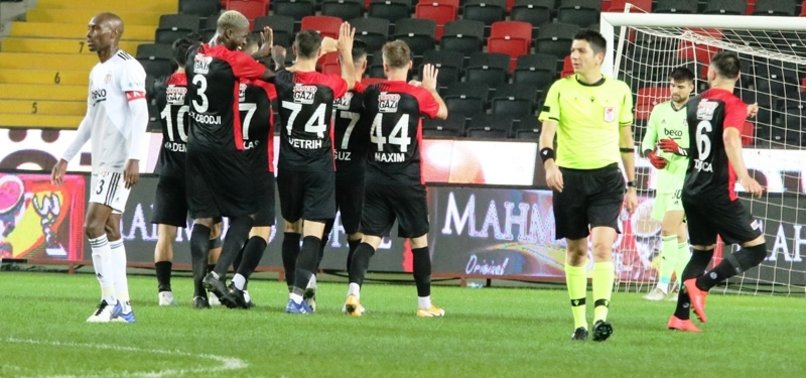 Beşiktaş'tan Yaşar Kemal Uğurlu'ya sert tepki