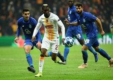 Galatasarayın Şampiyonlar Ligi geliri belli oldu