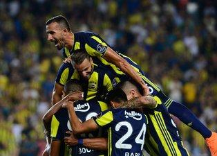 Fenerbahçenin rakibi Benfica! İşte ilk 11