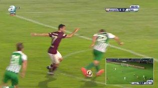 Göztepe 4-0 Çengelköy Futbol Yatırımları
