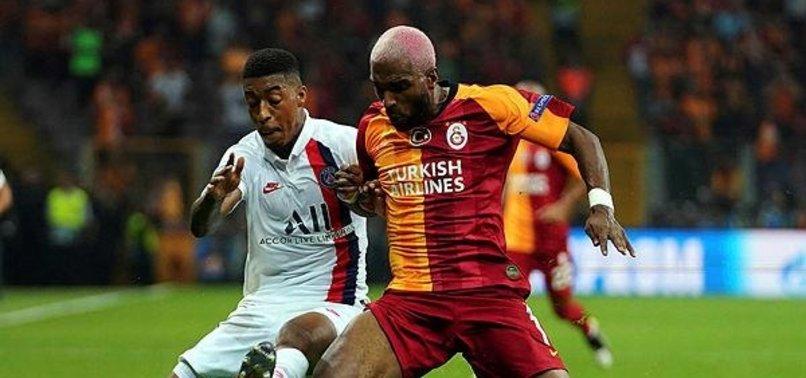 Galatasaray'da Ryan Babel'den şaşırtan hamle! PSG maçından sonra...