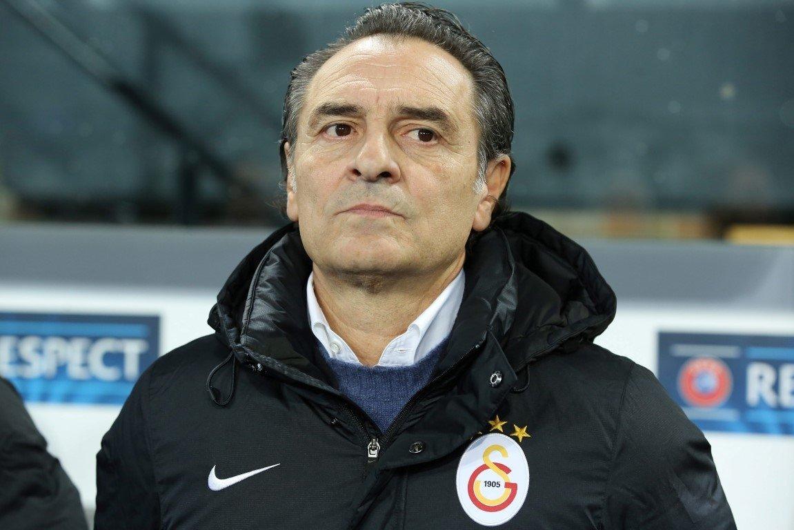 Prandelli, Galatasaraydan servet kazandı!