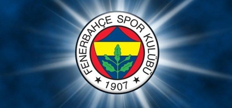 FENERBAHÇE TRANSFER HABERLERİ - Fenerbahçe'den sürpriz transfer! Bedelsiz gelecek