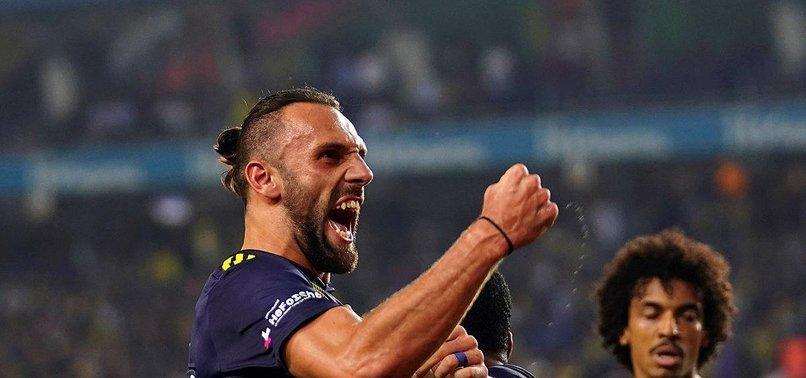 Lazio'nun Muriç aşkı