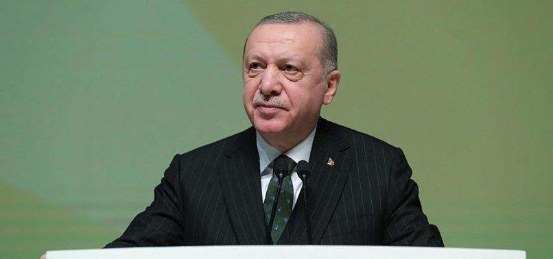 Başkan Recep Tayyip Erdoğan'dan Süper Lig'e yükselen 3 takıma tebrik!