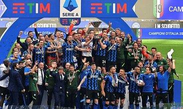 Şampiyon Inter galibiyetle kapattı!