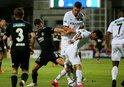 Beşiktaş'ın golüne VAR engeli! İşte o pozisyon