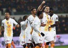 Galatasaray, RB Leipzig ile özel maç oynayacak