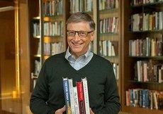Bill Gatesten Galatasaray paylaşımı