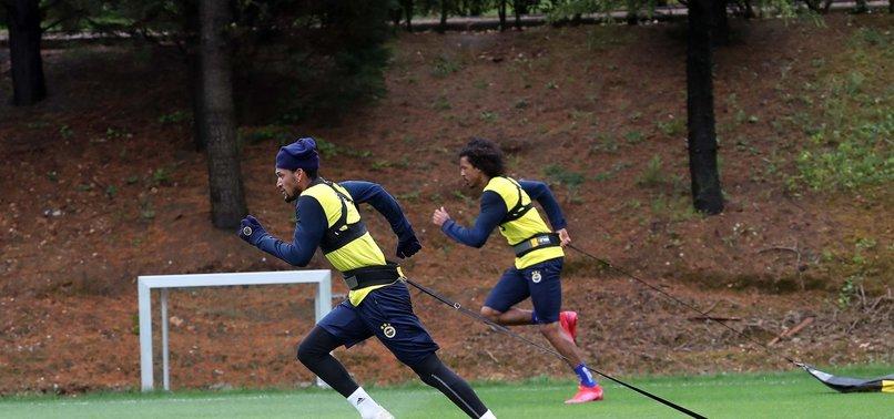 Testler negatif çıkarsa Fenerbahçe Riva'ya