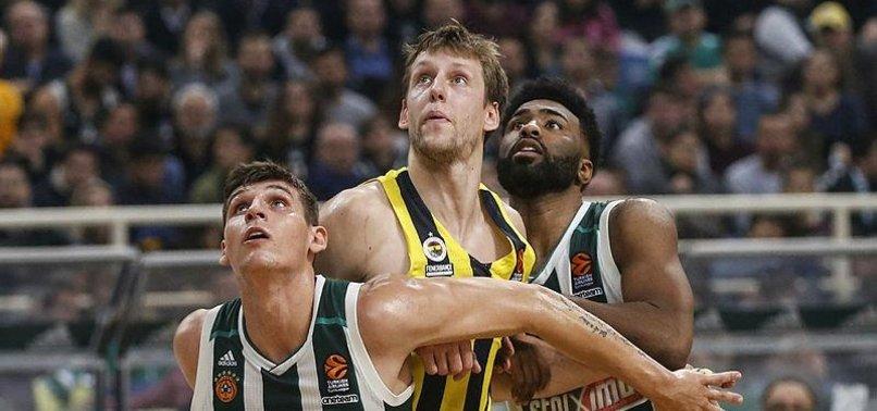 Fenerbahçe deplasmanda Pana'yı devirdi