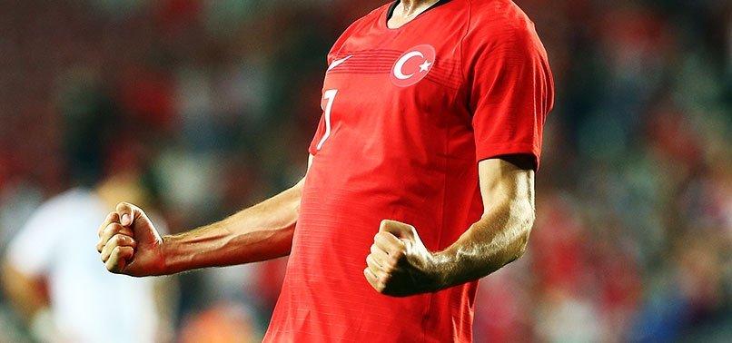Galatasaray düğmeye bastı! Milli yıldız...