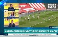 Canlı yayında flaş iddia! Türkiye'den F.Bahçe ve G.Saray...