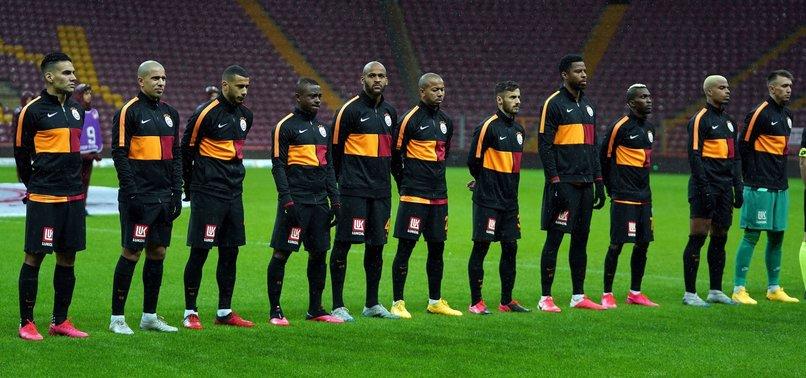Galatasaray'da hedef yeniden 8'de 8