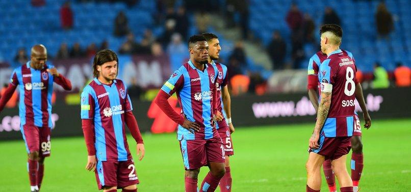 Trabzonspor'da düşüşün 8 nedeni