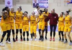 Galatasarayın rakibi MBA Moskova