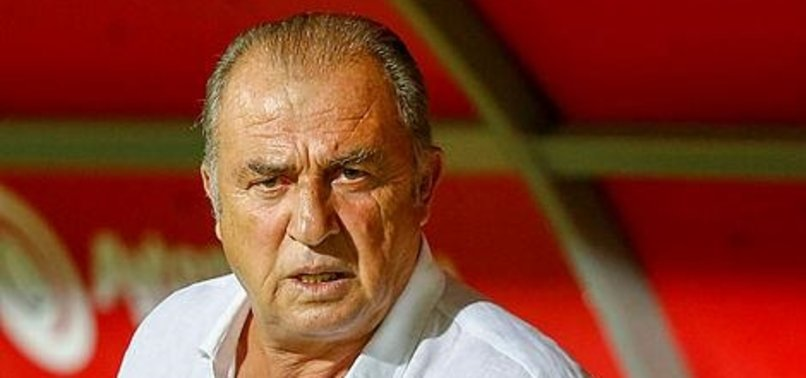 Galatasaray'da dev kriz! Fatih Terim...