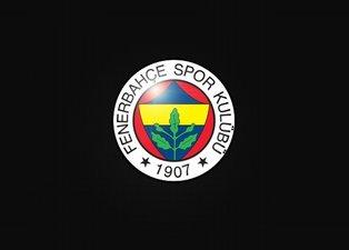 Fenerbahçe'den Avrupa'da ses getirecek transfer! Dünya yıldızı...