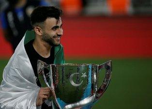 Son dakika transfer haberi: Galatasaray'da Rachid Ghezzal olmazsa Arjantinli yıldız gelecek!