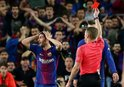 Sergi Robertoya 4 maç ceza